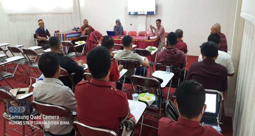 """Pelaksanaan PPL KKN Terpadu, DPL Harus Mampu Petakan """"Kegelisahan"""" Desa"""