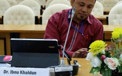 STKIP Taman Siswa Bima Melakukan Visiting Leader Ke UNISEL Malaysia
