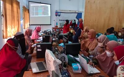 PKM di SMK IT AlFarabi, Tim Suguhkan Metode Gamifikasi pada Manajemen Edukasi Masa Covid-19